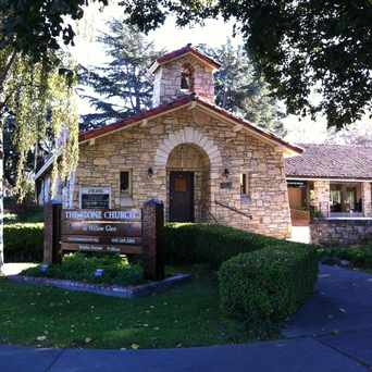 Photo of The Stone Church in Willow Glen, San Jose