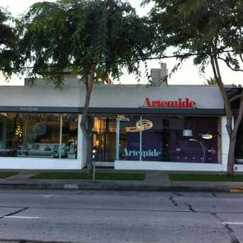 Photo of Artemide Inc in West Hollywood