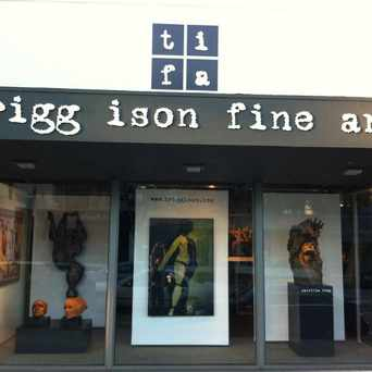 Photo of Trigg Ison Fine Art in West Hollywood