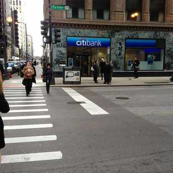 Photo of Citibank in West Loop, Chicago