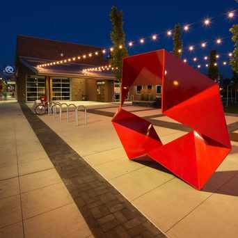 Photo of Millenium Mobius in Spokane