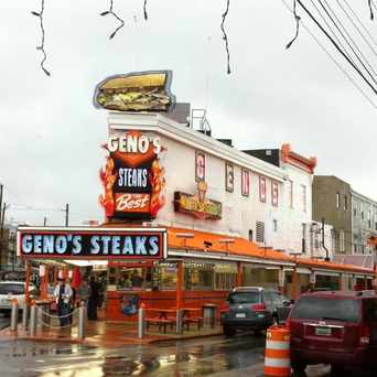 Photo of Geno's Steaks in Bella Vista - Southwark, Philadelphia