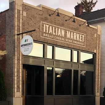 Photo of Antonucci's Italian Market in Fort Wayne
