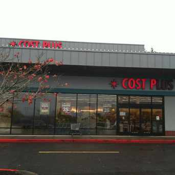 Photo of Cost Plus World Market in Tigard