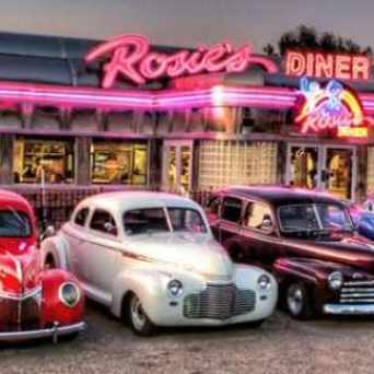 Photo of Rosie's Diner Aurora in Aurora