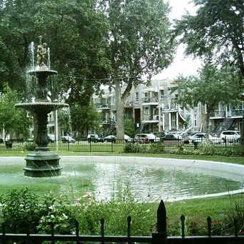 Photo of Parc Sir-Georges-Étienne-Cartier in Montréal