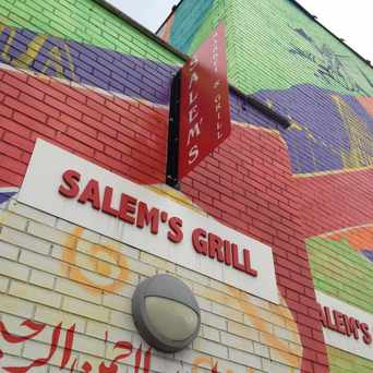 Photo of Salem Halal Market in Strip District, Pittsburgh