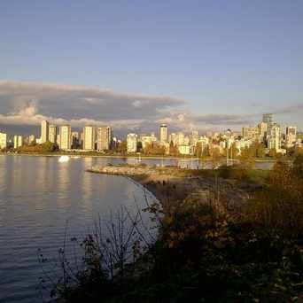 Photo of Vanier Park in Kitsilano, Vancouver
