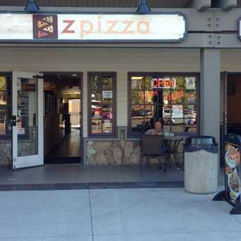 Photo of zpizza in Scripps Ranch, San Diego
