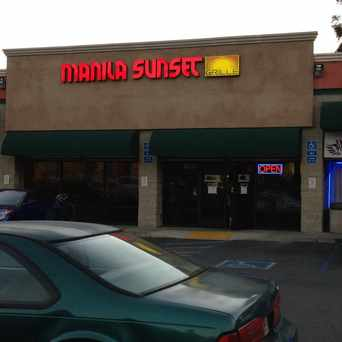 Photo of Manila Sunset Grille in National City