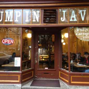Photo of Jumpin' Java Coffee House in Duboce Triangle, San Francisco