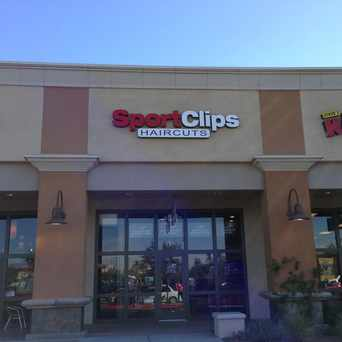 Photo of Sports Clips in Chandler