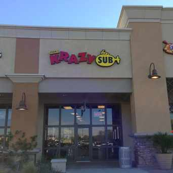Photo of Steve's Krazy Sub in Chandler