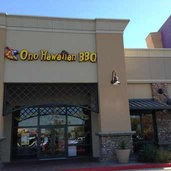 Photo of Ono Hawaiian BBQ in Chandler