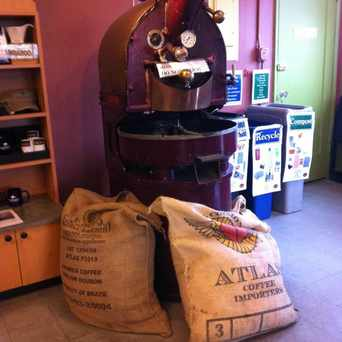 Photo of Blue Kangaroo Coffee Roasters in Sellwood-Moreland, Portland