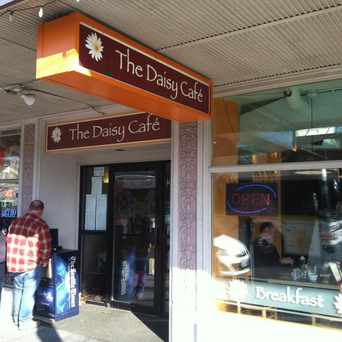Photo of The Daisy Cafe in Bellingham
