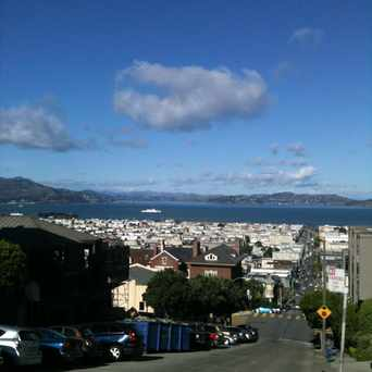 Photo of 2700 Fillmore @ Broadway San Francisco CA in Lower Pacific Heights, San Francisco