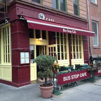 Photo of Bus Stop Cafe in West Village, New York