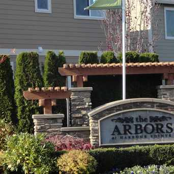 Photo of The Arbors at Harbour Pointe in Mukilteo