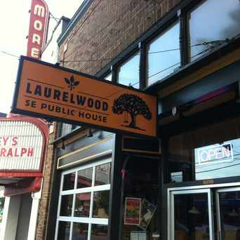 Photo of Laurelwood SE Public House in Sellwood-Moreland, Portland