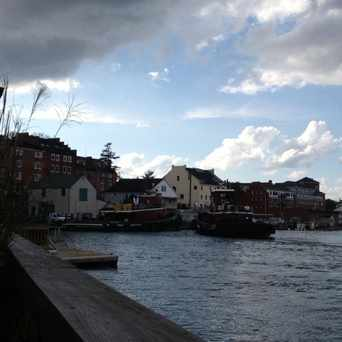 Photo of Martingale Wharf in Portsmouth