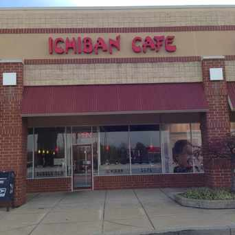 Photo of Ichiban Cafe in Long Reach, Columbia