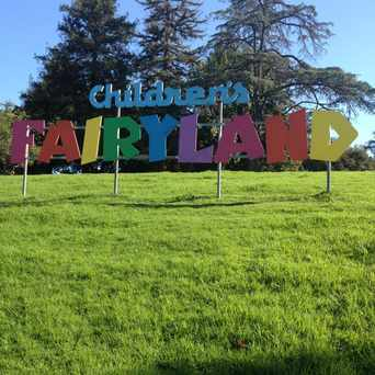 Photo of Fairyland in Adams Point, Oakland
