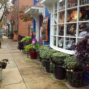 Photo of Shop The Block in Carlisle