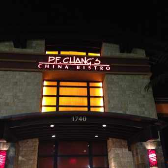 Photo of P.F. Chang's in Sunrise