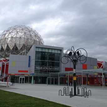 Photo of Science World at Telus World of Science in Downtown, Vancouver