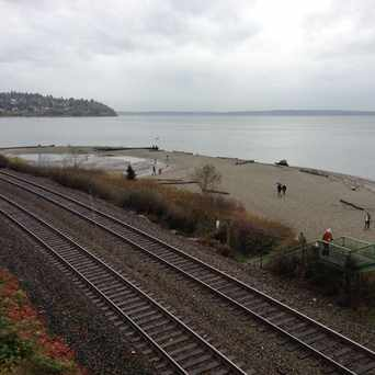 Photo of Carkeek Park in Broadview, Seattle