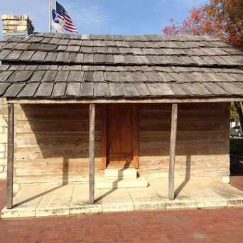 Photo of The Log Cabin in Midlothian