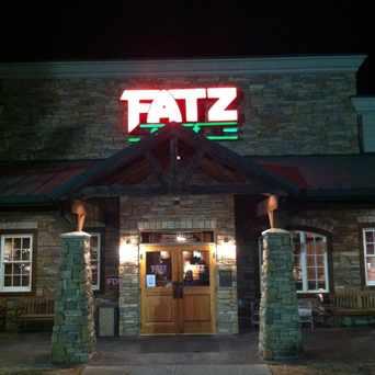 Photo of FATZ Café in Evans