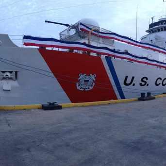 Photo of US Coast Guard in Kalihi - Palama, Honolulu