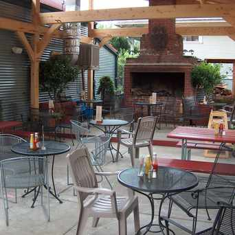 Photo of Tin Shed Garden Cafe in King, Portland