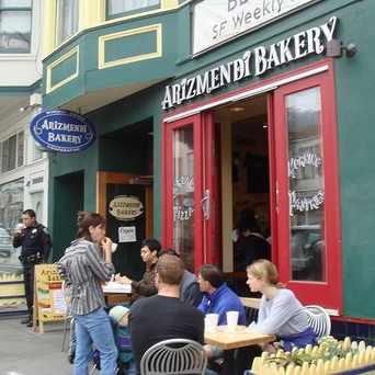 Photo of Arizmendi Bakery in Inner Sunset, San Francisco