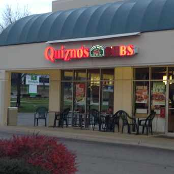 Photo of Quiznos Sandwich Restaurants in Fairborn