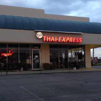 Photo of Tik's Thai Express LLC in Fairborn