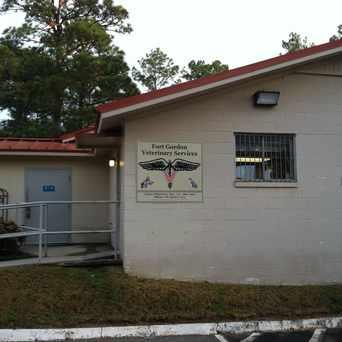 Photo of Fort Gordon Veterinary Treatment Facility in Augusta-Richmond County