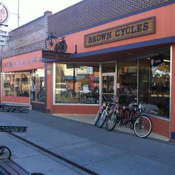 Photo of Brown Cycles in Grand Junction