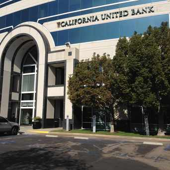 Photo of California United Bank in Anaheim