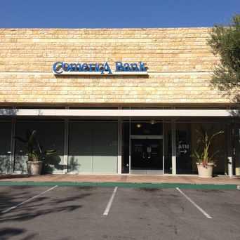 Photo of Comerica Bank in Platinum Triangle, Anaheim