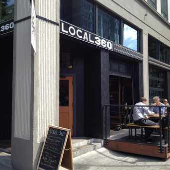 Photo of Local 360 in Belltown, Seattle