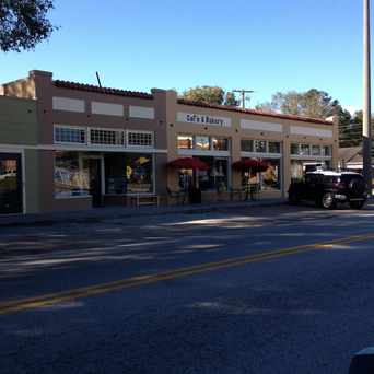 Photo of Mikey's CAFE & BAKERY Co. in Old Seminole Heights, Tampa