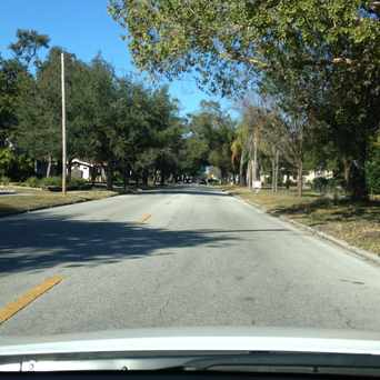 Photo of Central Avenue in Old Seminole Heights, Tampa