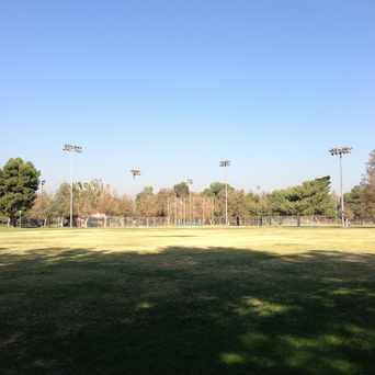 Photo of Softball Field At Yorba Regional Park in Anaheim