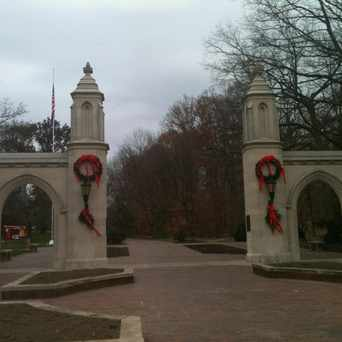 Photo of Sample Gates in Bloomington