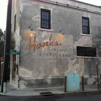 Photo of Hank's Seafood Restaurant in Charleston