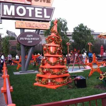 Photo of Disney California Adventure in Anaheim