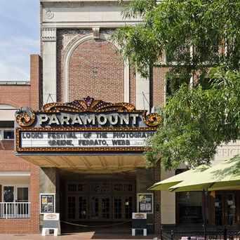 Photo of The Paramount Theater, East Main Street, Charlottesville, VA in Charlottesville